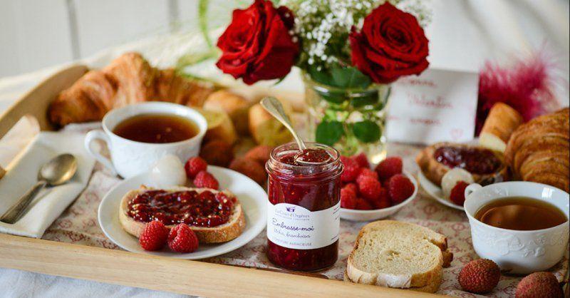 id es gourmandes et romantiques pour la saint valentin