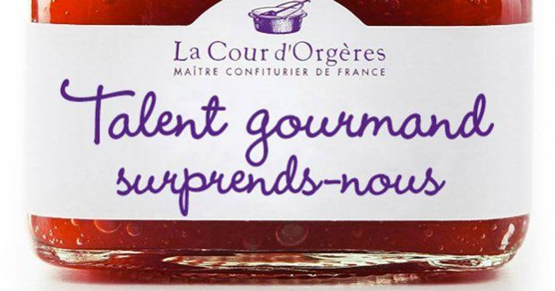 Talent gourmand