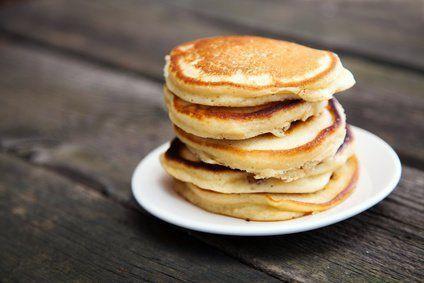 pancakes La Cour d'Orgères