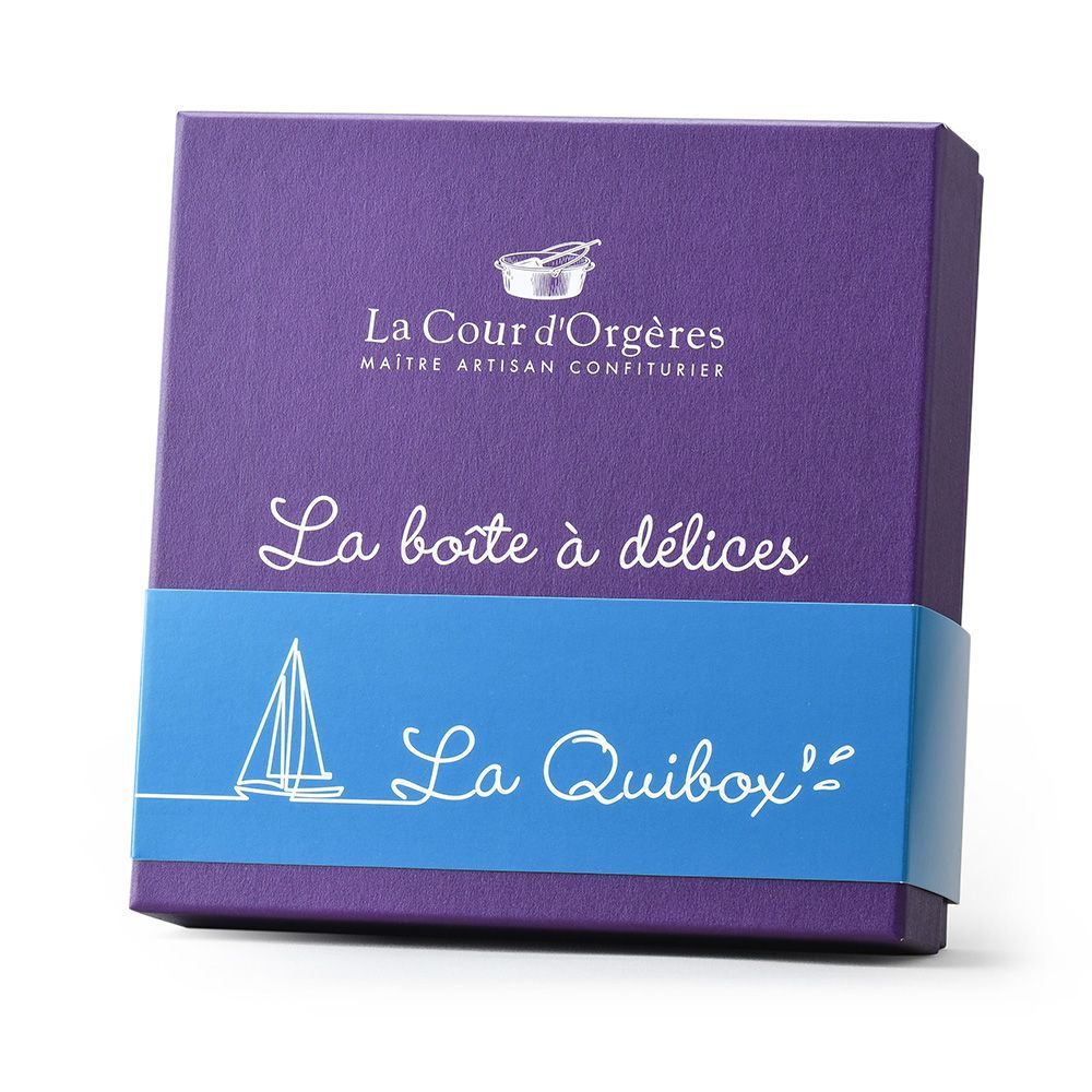 Coffret La Quibox