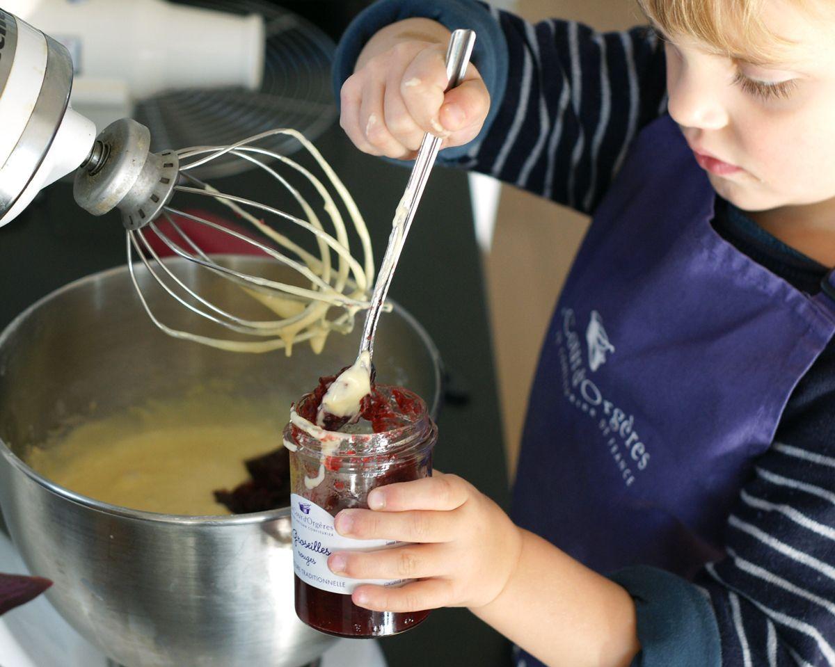 cake-sale-roquefort-groseille-pate