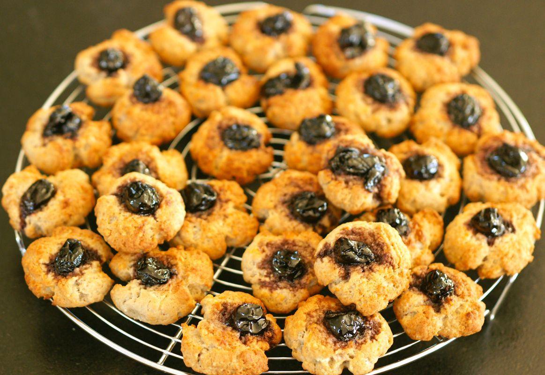 cookies-sales-brebis-cerise-noire