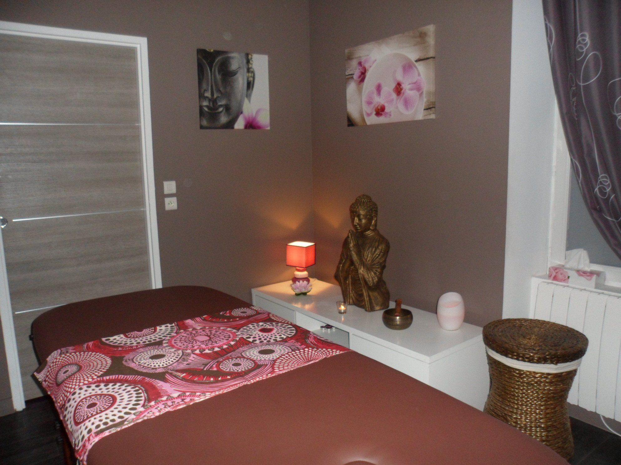 Massages du monde Quiberon