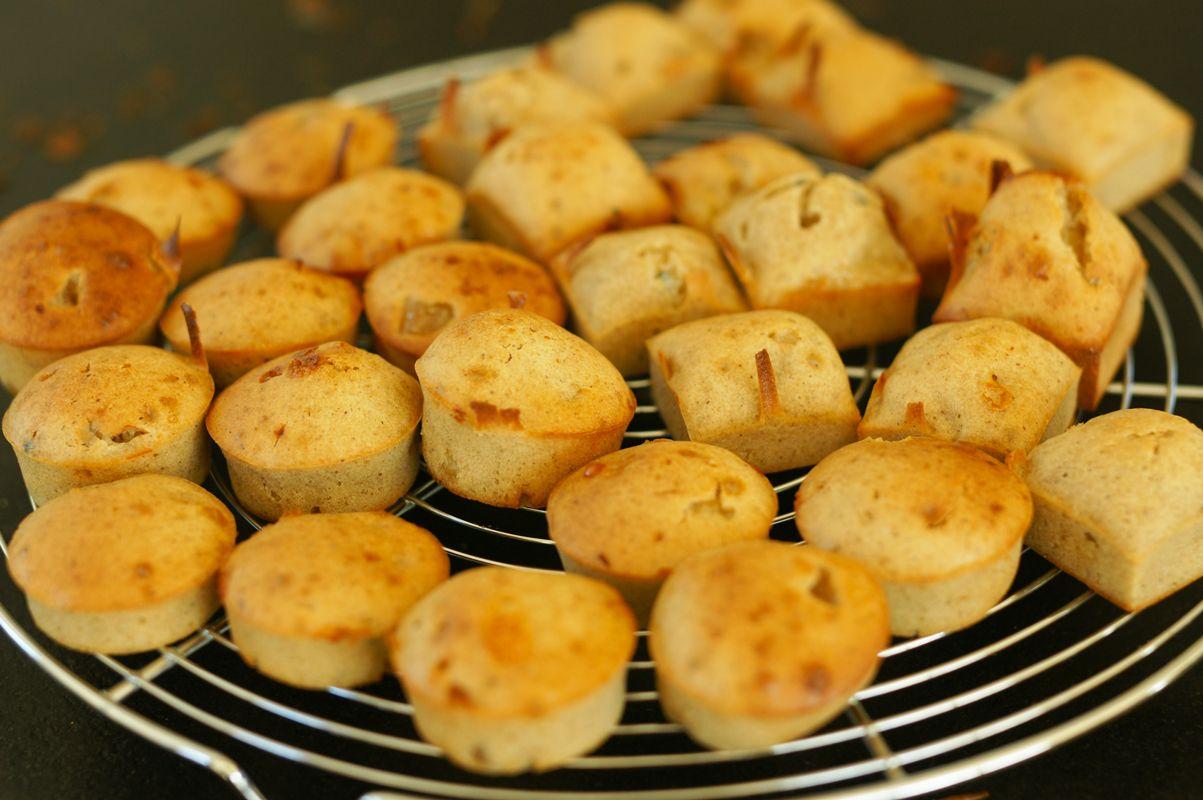 mini-cakes-roquefort-poire