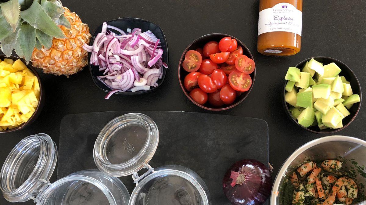 ingredients-salade-hawaiienne
