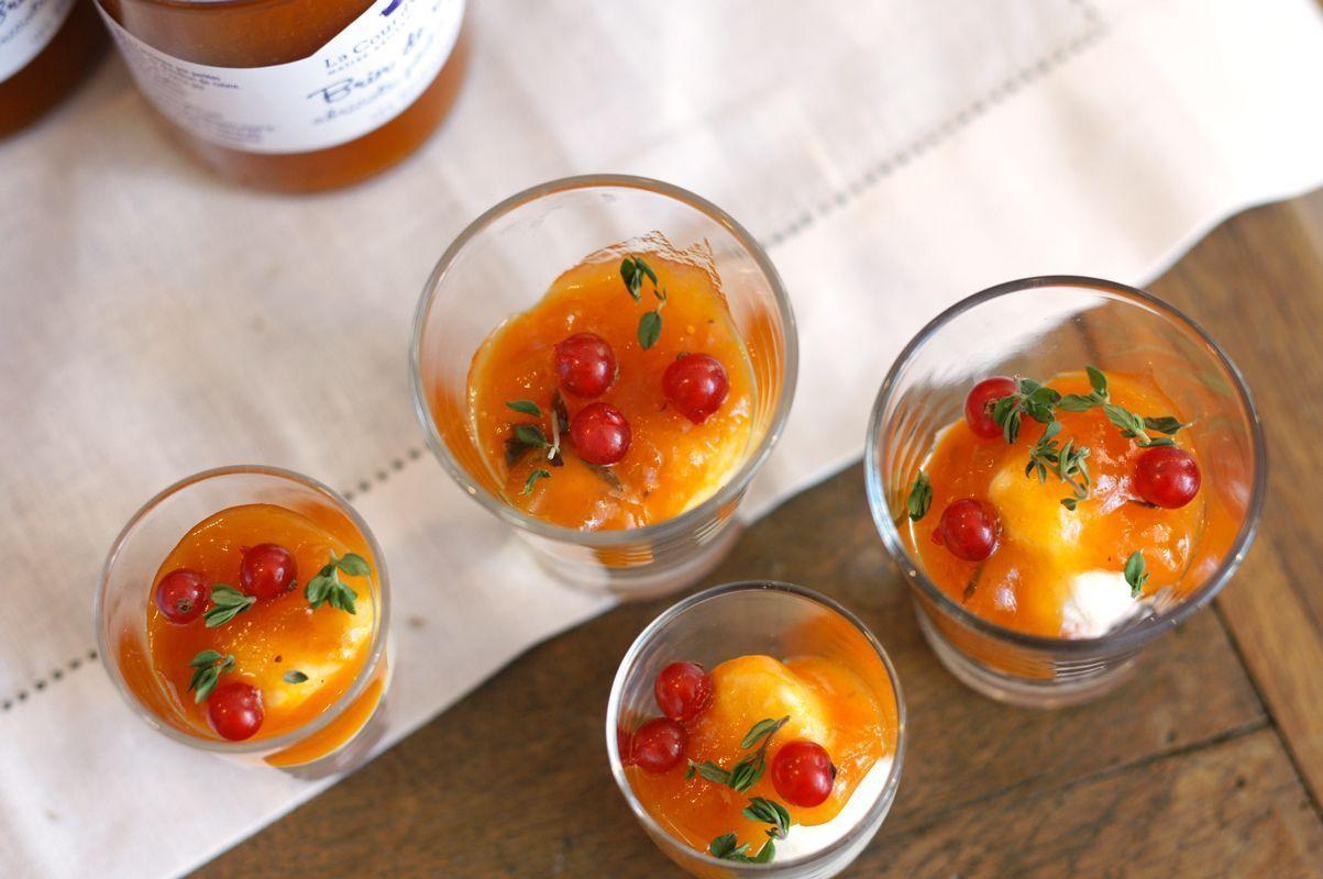 verrine-abricot-brin-de-soleil-roti-groseille
