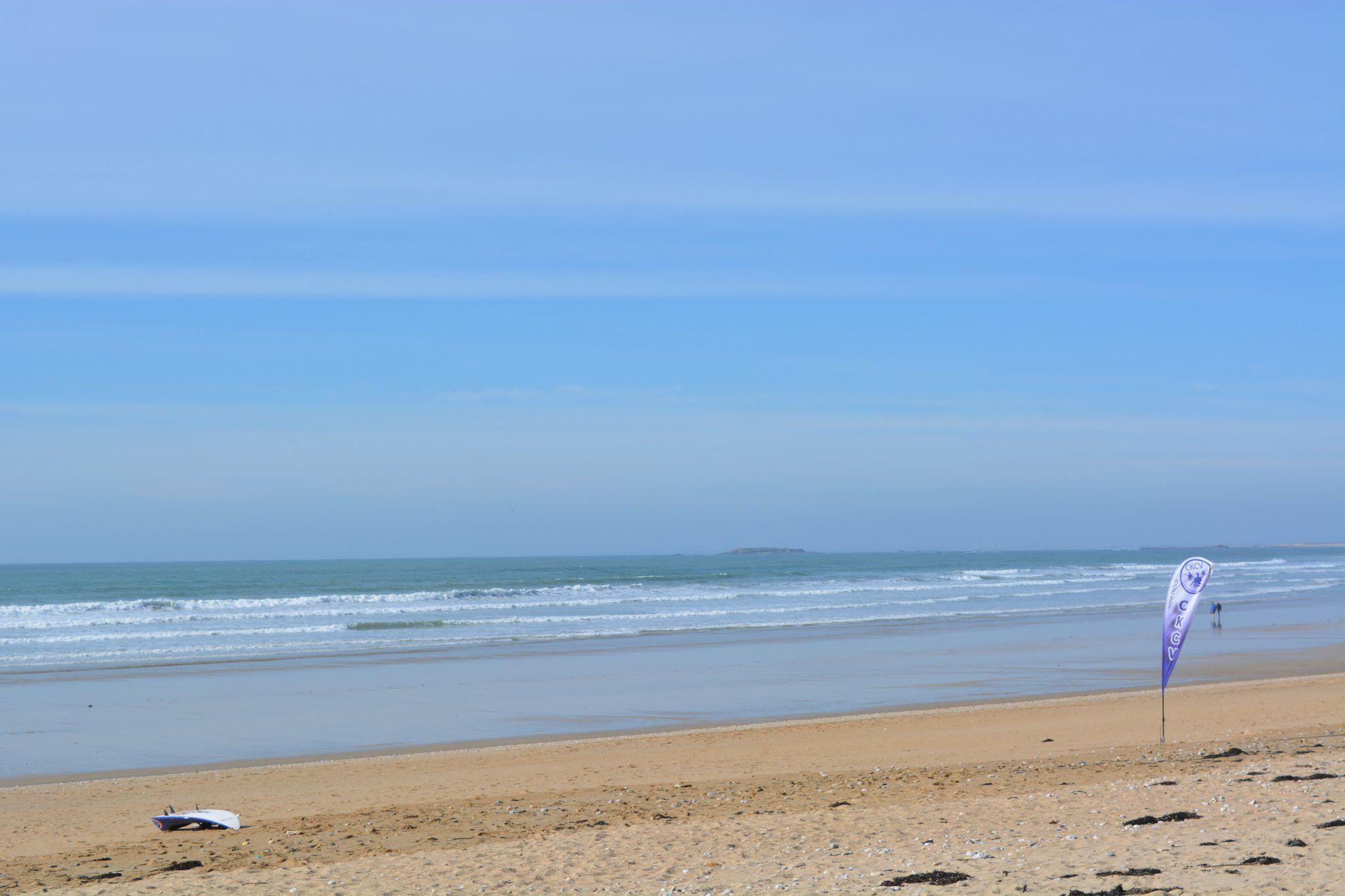 Spot surf quiberon manegwen